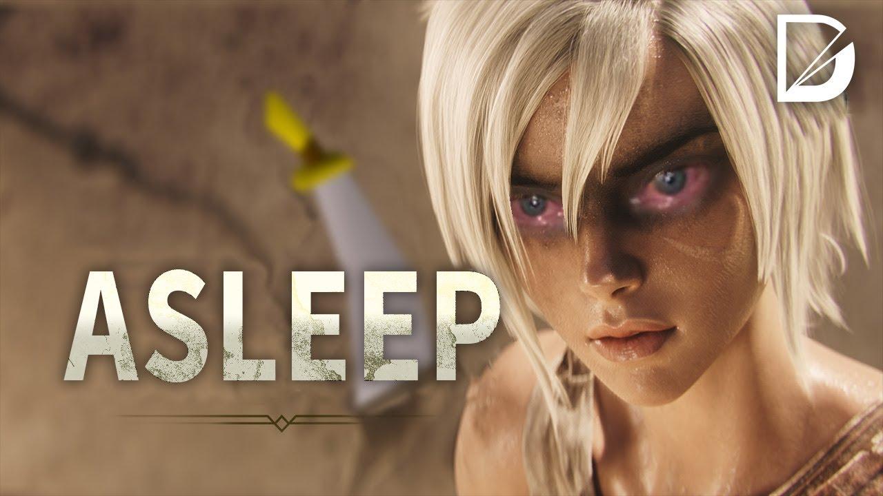 ASLEEP | League of Legends Cinematic
