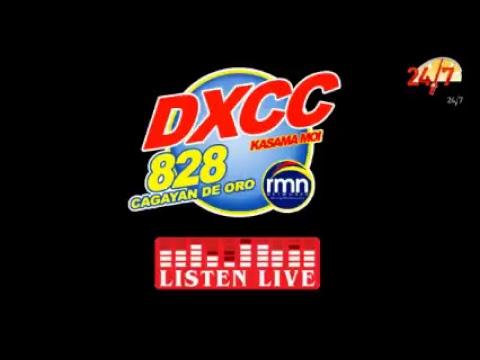 rmn dxcc 828 Live Stream