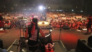 Download Pulau Biru (Live Performance)