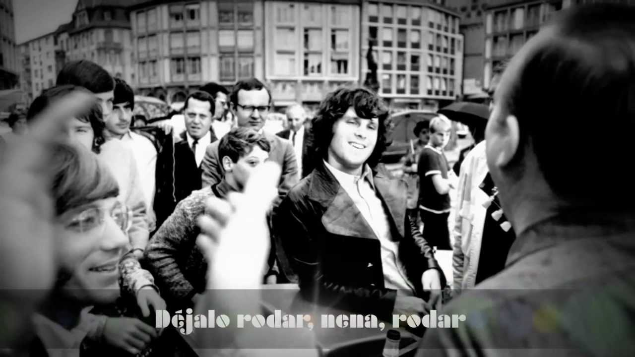 sc 1 st  YouTube & Roadhouse Blues - The Doors - Subtitulado Español - YouTube pezcame.com