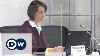 محاكمة سوري في ألمانيا بتهمة اختطاف موظف في الأمم المتحدة | الأخبار