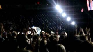 Kenny Chesney - End of 2009 Tour