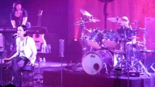 The Cranberries Why/The Glory live@Cirque Royal 08-05-2017