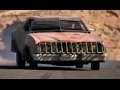 '73 Mercury Montego: Deathmobile chase