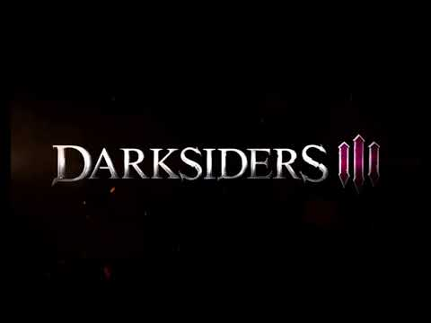 Darksiders 3 Soundtrack - Ambient Mix Depth Of Field Mix