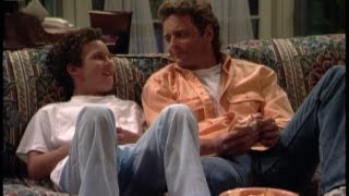 Boy Meets World - Father Knows Less