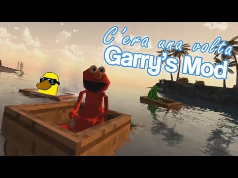 C'era una volta Garry's Mod