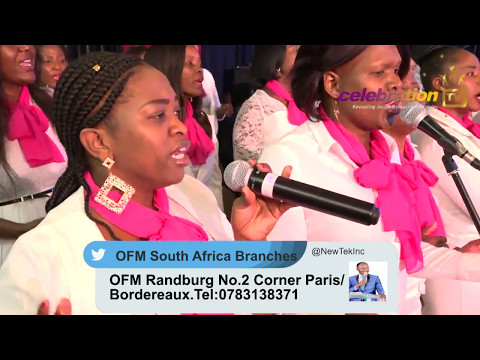 LIVE  From Johannesburg South Africa (Morning Session DAY 2)  With Apostle Johnson Suleman