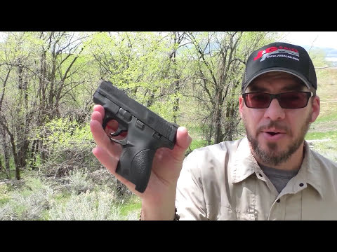 The Time is NOW to Buy a S&W Shield: Thursday Rough-Cut