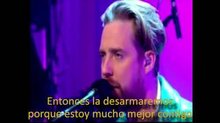 Kaiser Chiefs - We Stay Together [Subtitulado al español]