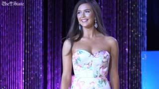 Miss South Carolina Teen contestant opens up about Asperger