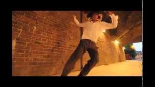 Yoshitaka, UK Jazz Dancer