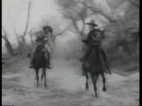 Death Valley Days S6E1 California Gold Rush in Reverse 1957