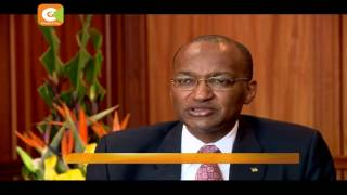 CBK assessing structures to use a digital currency locally