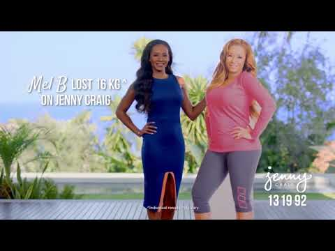 Tizenöt kilót fogyott szülés után az egykori Spice Girl
