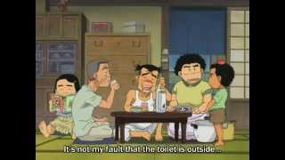 Hanada Shonen Shi  Ep 1 eng sub thumbnail