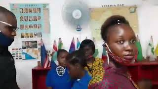 Lena Marshall Foundation and Van Vicker 1