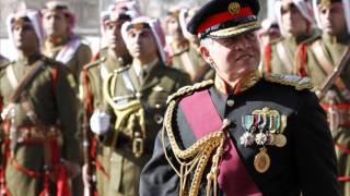 فرقة المراسم الملكية - موسيقات القوات المسلحة الأردنية
