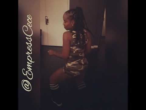 Queen Of Dance: Empress Cece | Drake x Popcaan