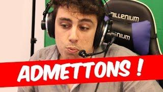 ADMETTONS !! HEARTHSTONE EN PLS AVEC TORLK !