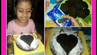 how to make oreo cheesecake