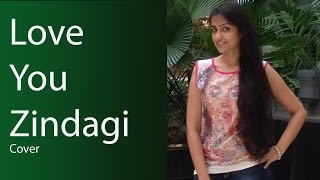 Love You Zindagi | Asees Kaur | New Year | Amit Trivedi