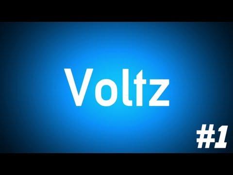 Voltz Lets Play - Episode 1 - New Beginnings [SEASON 1]