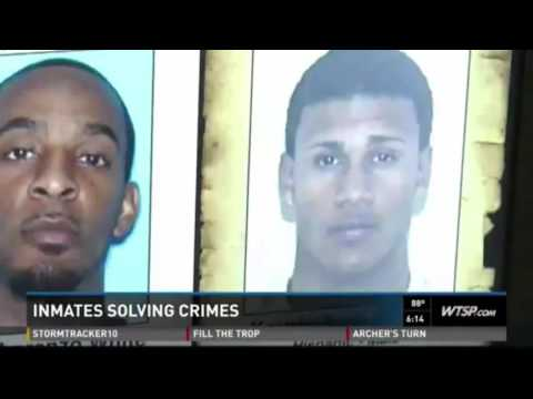 Tampa Bay Crime Stoppers - WTSP 10 News
