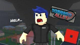 Tornados hassen mich | Roblox: Tornado Alley