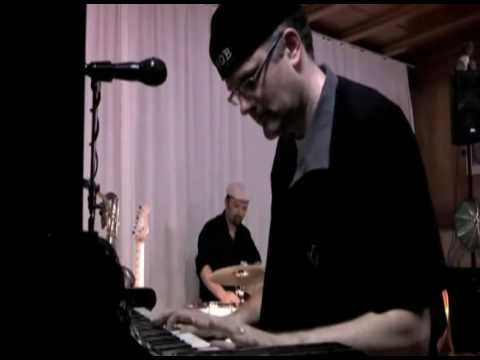 The BIGEASY - James Booker Medley: Providence Provides / The Long Last Laugh - March 09