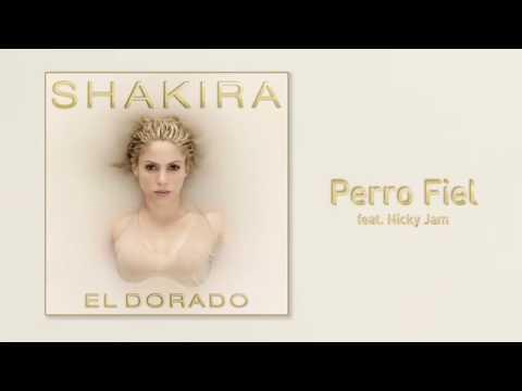 Download Shakira-perro fiel (Audio) ft.Nicky jam