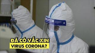 Hồng Kông tuyên bố đã tìm ra vắc xin virus Corona, 1 năm sau sẽ sử dụng
