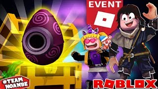 Consigue Huevo Missing Egg of ARG | Nuevo evento Roblox Egg Hunt 2019