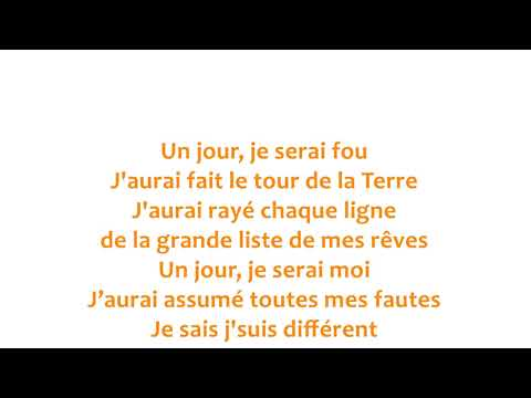 Bigflo et Oli - Sur la lune Paroles
