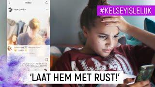WAT HEEFT KELSEY GEDAAN? 😮 | #Kelseyislelijk #1 | NPO Zapp