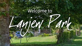 Lanjew Park Holiday Accommodation near Wadebridge, Bodmin and Padstow, Cornwall
