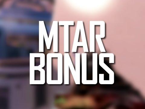 BO2 Bonus: MTAR