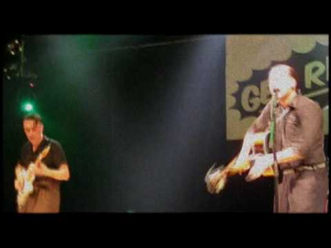 """Arsen Roulette - """"Bordello"""" European tour May / June 2010"""