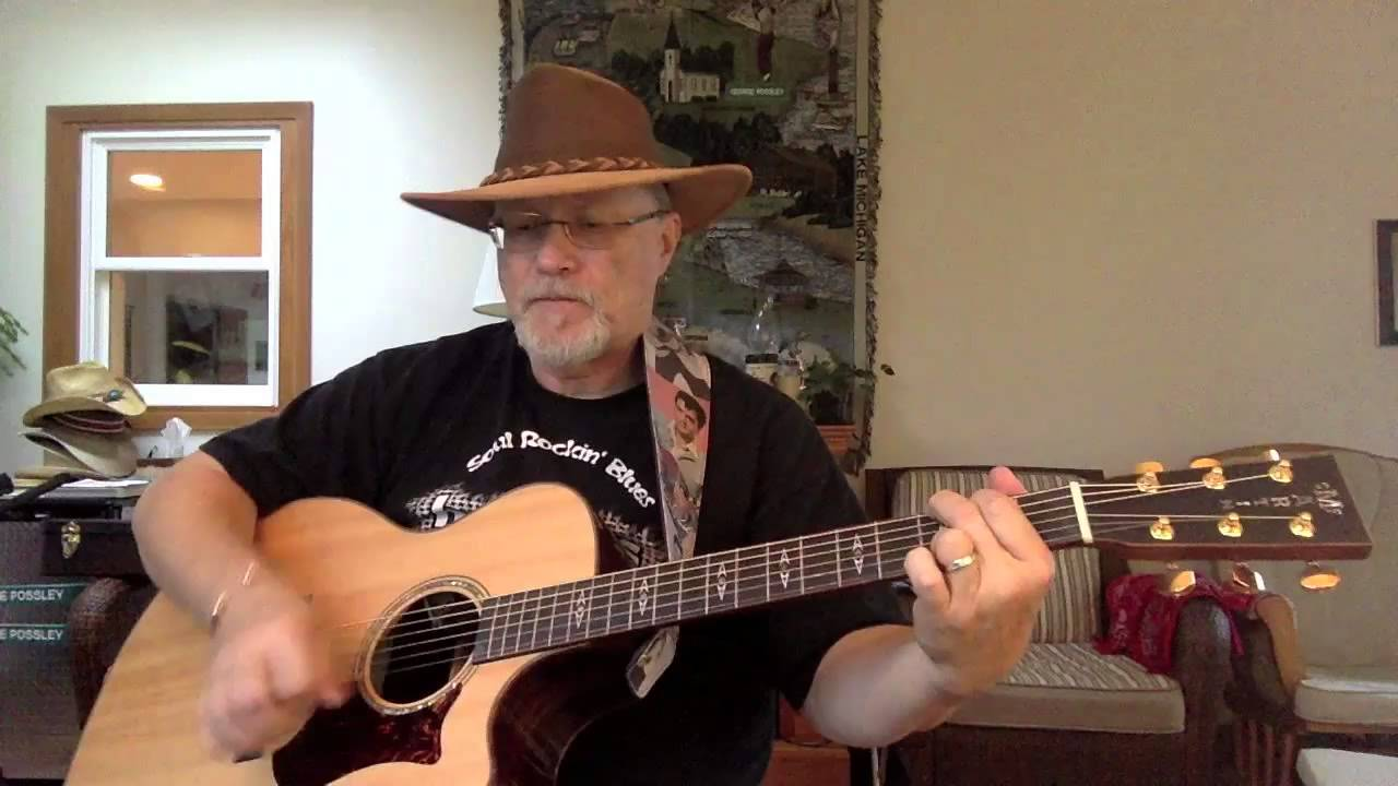 1639 In This Life Collin Raye Cover With Guitar Chords And