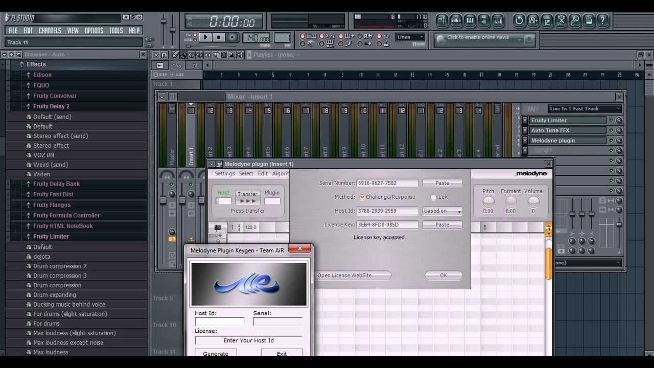 descargar fl studio 12 full en español con crack