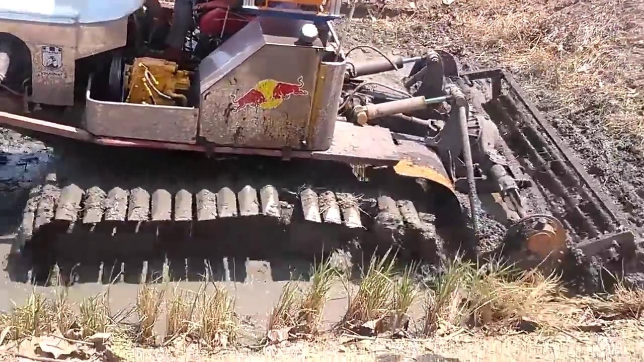 Najdziwniejsze maszyny rolnicze używane w Azji