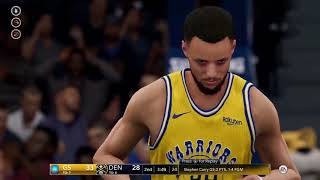 nba live 19 franchise mode features