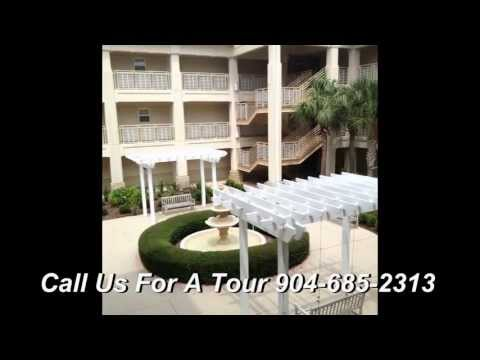 The Barrington at Glenmoor Assisted Living | St. Augustine FL | Florida | Independent Living