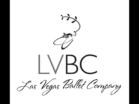 Las Vegas Ballet Junior Company Barre work