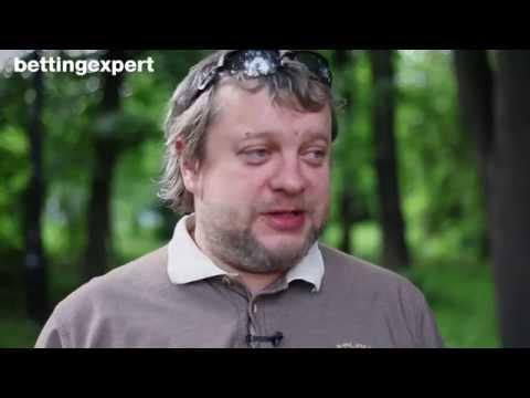 Алексей Андронов о