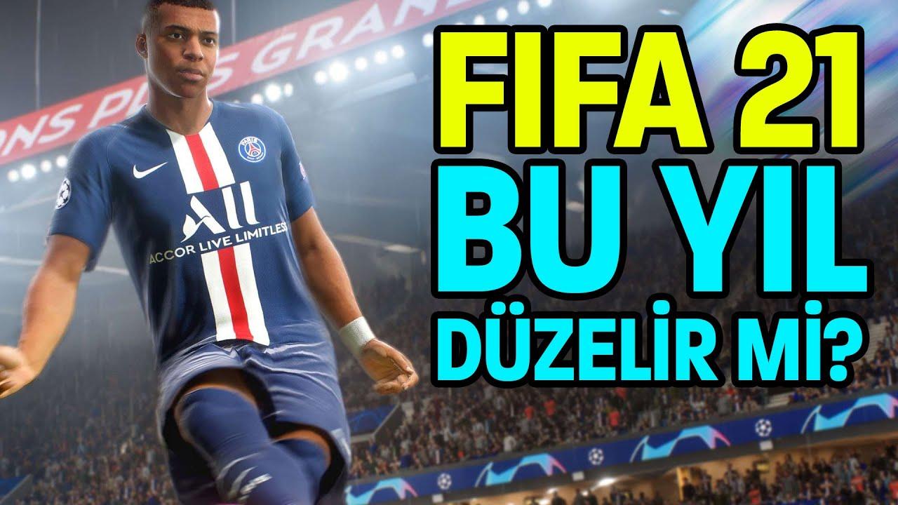 ELEŞTİRİLERE KULAK VERDİLER Mİ? - FIFA 21 Gameplay Trailer'ını Konuştuk