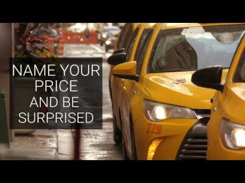 NYC Taxi Group