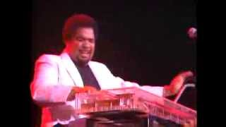 Jazz Funk - George Duke (RIP) - Reach Out