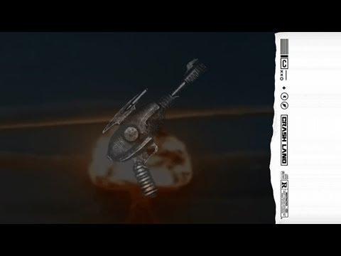Weapons - Crash Land (Xanti Luki Remix)