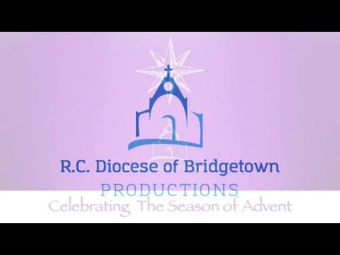Holy Mass - Advent Week 2 - 10 December 2017